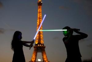 Paris lève toi ! Pré-inscriptions ouvertes.