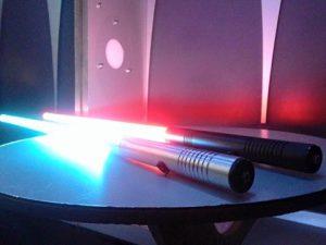 J'peux pas j'ai sabre laser – Episode 1
