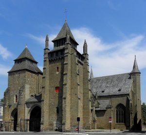 Le sabre laser arrive en Bretagne !